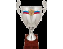 Кубки и награды с Российской символикой