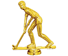 фигура Хоккей на траве 2341-075-100